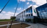 Legia Training Center ze zgodą na użytkowanie!
