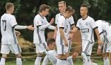 U19: pewna wygrana ze Stomilem