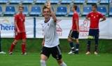 VIDEO: Skrót meczu Legia 1998 - Wigry Suwałki