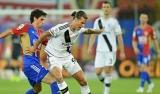 Legia - Piast: Mecz na szczycie Ekstraklasy