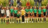 Młode Wilki 2000 zwycięzcami Wesoła Cup!
