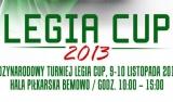 Spacerek przed Legia Cup