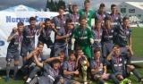U17: Legia Warszawa triumfatorem Norway Cup 2017!