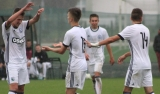 U19: wysokie zwycięstwo z Resovią