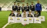 Sukces młodych graczy Varsovii