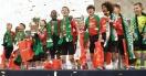 Manchester triumfatorem Onico Legia Cup!...