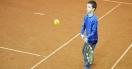Zobacz jakie ćwiczenia tenisowe poleca trenerka...