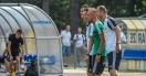 Legia II na remis z Błękitnymi