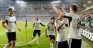 Zobacz jak Legia tworzy europejską historię!