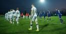 Kulisy meczu rewanżowego Legii U19 z FC...