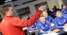 Kurs UEFA Elite Youth w Akademii Legii