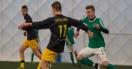 U-15: Remis z Finlandią, gol Szweda