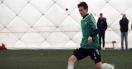 VIDEO: Skrót meczu Legia 1998 - Olimpia...