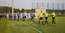 Skrót meczu Termy Ner Poddębice - Legia II Warszawa