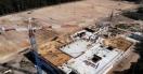 LTC: Budowa budynku głównego na finiszu!