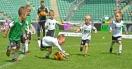 Przedszkola piłkarskie w Ciechanowie! (video)