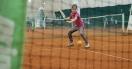 Już kilkuletnie dzieci mogą grać w tenisa w...