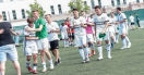 1/2 finału CLJ U17: cenne zwycięstwo w...