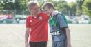- Właściwy przekaz od trenera pomaga zawodnikowi...