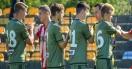 Skrót meczu Legia II - Pilica Białobrzegi