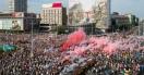 Warszawa oddała hołd Powstańcom (HD)