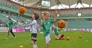 #GotowiNaTreningi w Legia Soccer Schools...