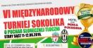 Legia Warszawa wystąpi w VI Międzynarodowym...