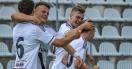 Skrót meczu Energia Kozienice - Legia II...