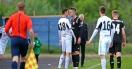 VIDEO: Skrót meczu Legia II - Polonia Warszawa