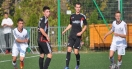 Skrót meczu Legia 1998 - Młodzik Radom