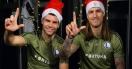 Prosto z szatni na Święta: Niko i Prijo! (HD)
