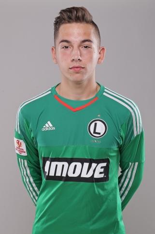 Jakub Kowynia
