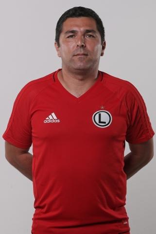 Cesar Sanjuan-Szklarz