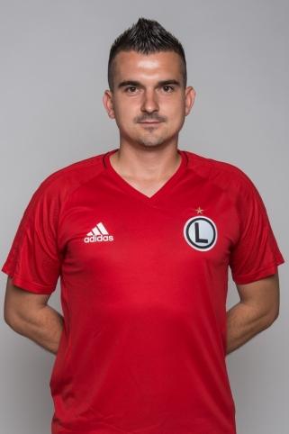 Sebastian Różycki