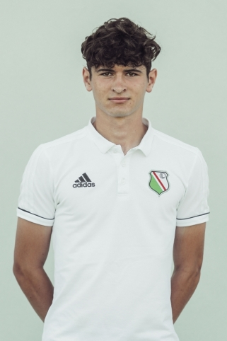 Szymon Bednarz