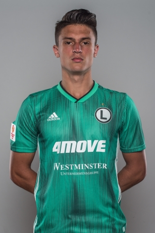 Kamil Rokosz
