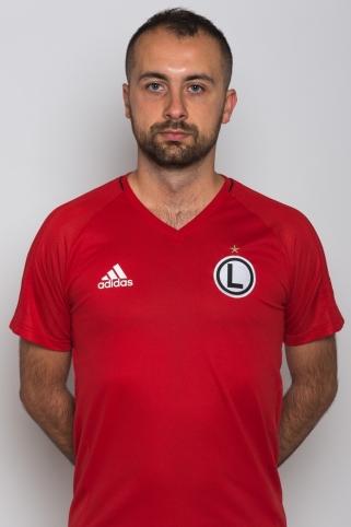 Maciej Laskowski