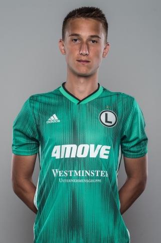 Yehor Matsenko