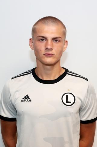 Bartosz Dembek