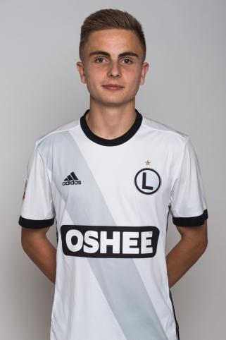 Bartosz Rymek
