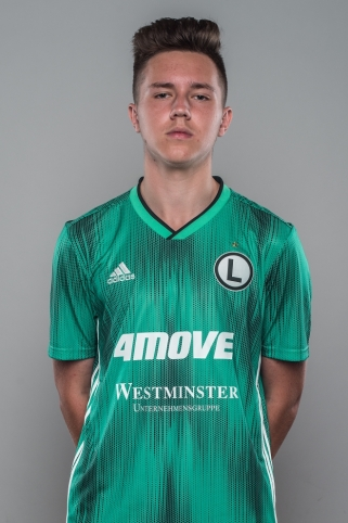 Kacper Wnorowski