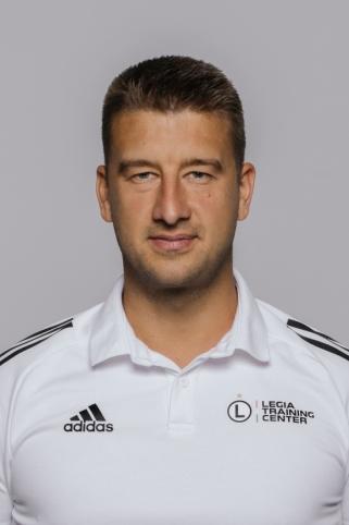 Bartosz Groszak