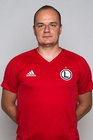 Mateusz Kamuda