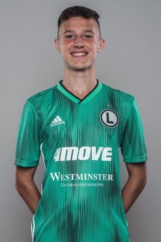 Dawid Kiedrowicz
