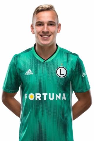 Mateusz Praszelik