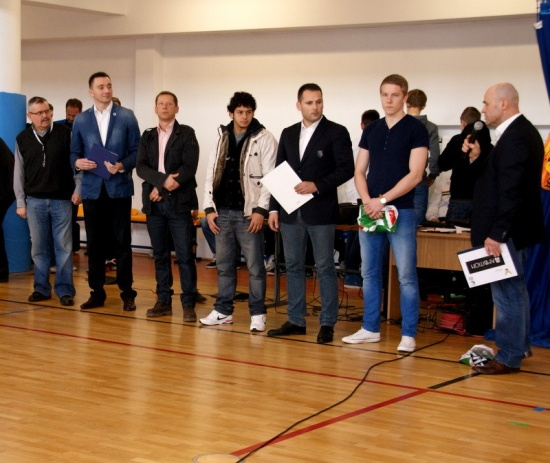Rozpoczęcie współpracy z Legia Warszawa