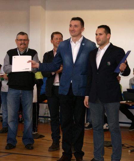 Legia i Sokół Serock rozpoczynają współpracę